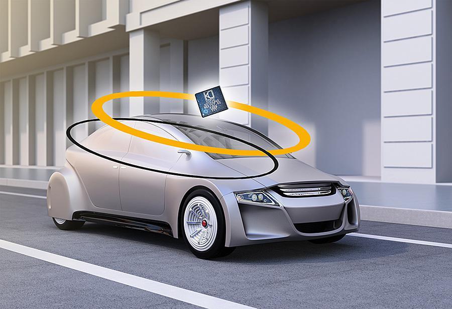 KDPOF's optical data network enhances safety for autonomous driving