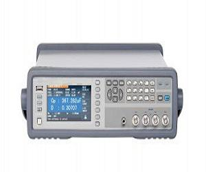Global LCR Meter Market