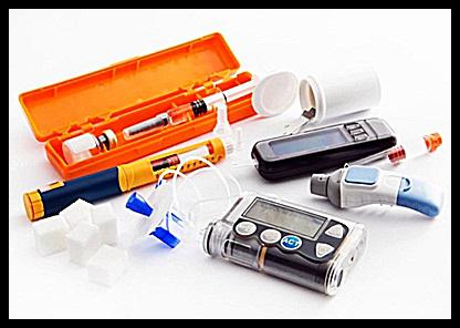 Insulin delivery devices market 2018 – 2024 : Top Players –