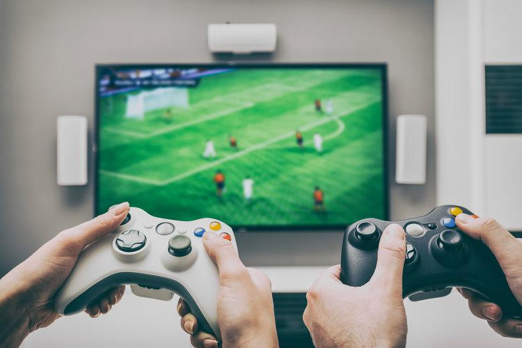 Video Game Streaming Services