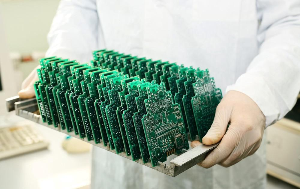 Technology Laboratory Technician