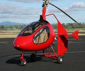Global Gyrocopters Market