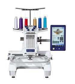 Embroidery Machine Market 2018
