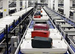 Airport Baggage Handling Systems Market 2018