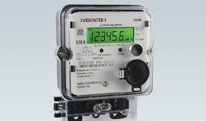 Energy Meter Market 2018