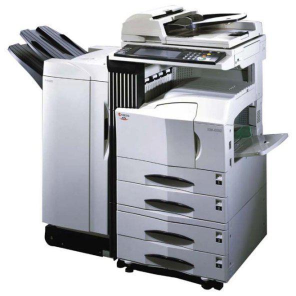 Global Photocopier Market