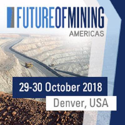 The strategic direction of the mining industry in focus at Future