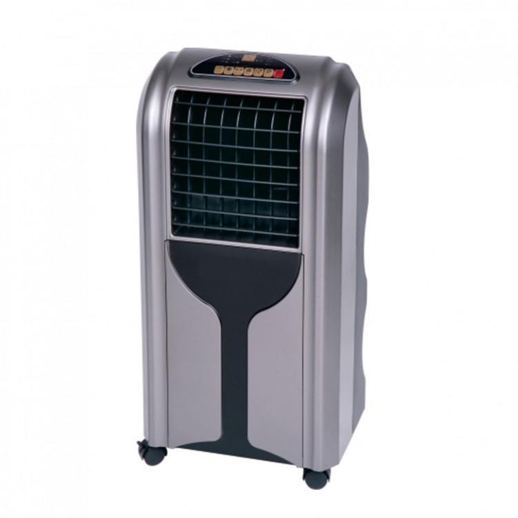 Evaporative Air Coolers Market 2018
