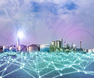 Global Smart Water Network Market