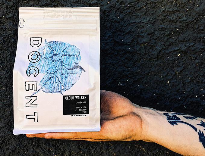New Atlanta coffee roaster brings community and art back