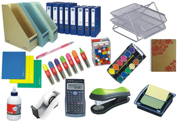 Office Stationery and Supply