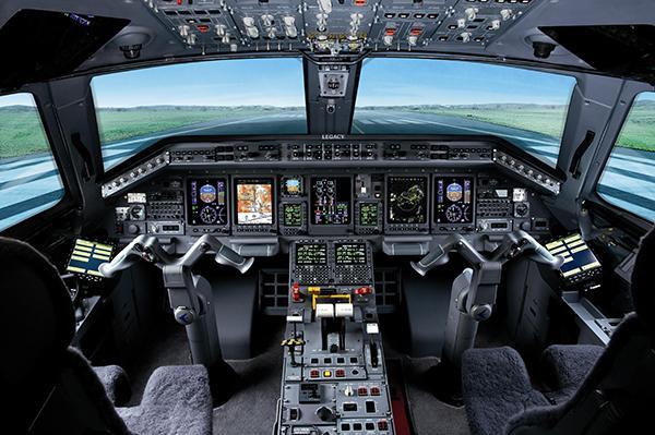Aerospace Avionics Market