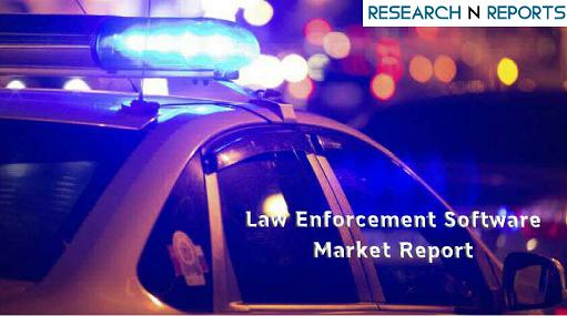 New Study Focusing on Law Enforcement Software Market Research