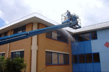 Global Exterior Building Cleaning Market Trends 2018
