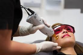 Cosmetic Laser Market
