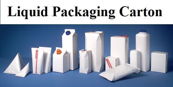Liquid Packaging Carton Market will be Valued at US$ 18820