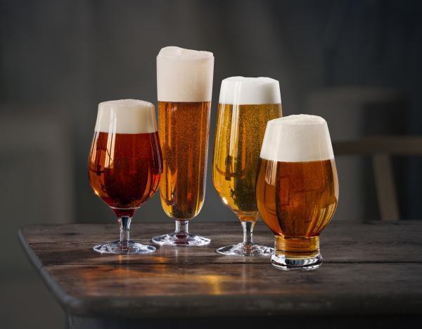 Global Beer Market 2018-2025 Major Manufacturers - CORONA