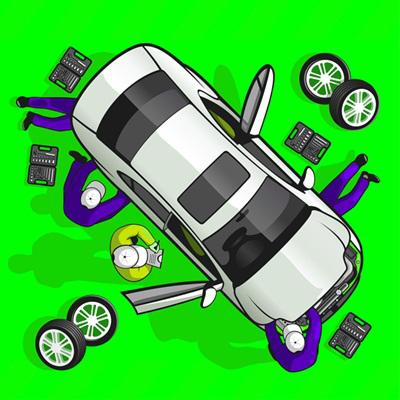 E-commerce Automotive Aftermarket