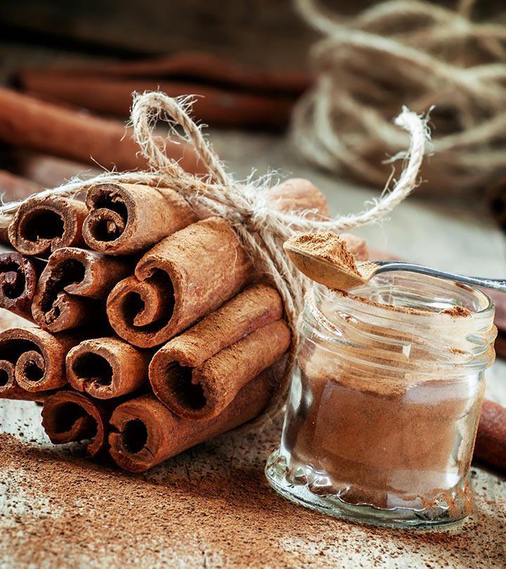 Cinnamon Market