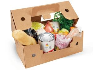 Global Meal Kit Delivery Services Market 2018 by Manufacturers, Countries, Type and Application, Forecast to 2023