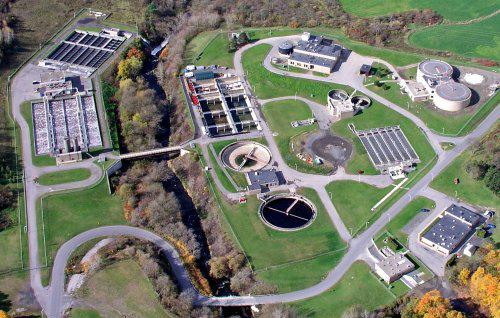 Wastewater Treatment Plants Market Witnessed To Take An Uptick