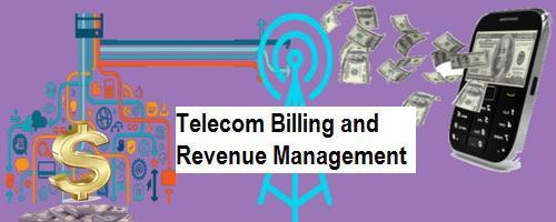 Telecom Billing and Revenue Management Market 2018 Explore