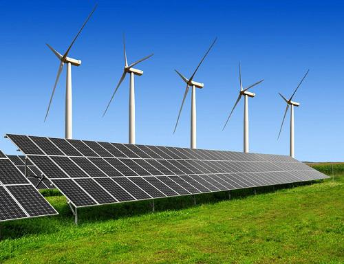 Global Hybrid Solar Wind Market 2018: Alpha Windmills, Zenith