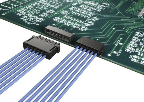 Global Wire To Board Connectors Market 2018: TE Connectivity,