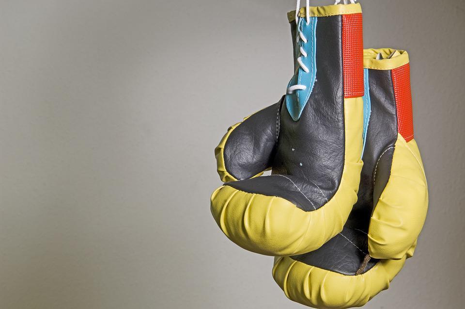 New Study On Kickboxing Equipments Market 2018-2025
