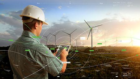 Global IoT Solutions Market for Energy Industry Market 2018: