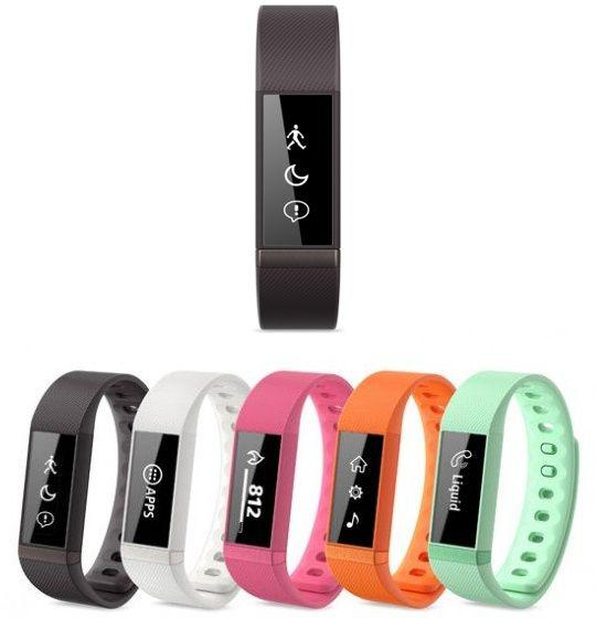 Smart Wearable Lifestyle Devices