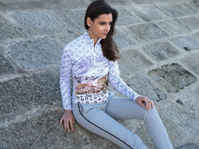 """Ladies' Coordinated Outfit """"Silver Mountain"""""""