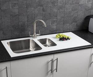 Global Kitchen Sinks Market