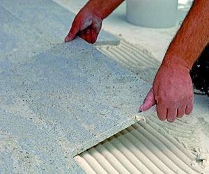 Global Ceramic Tile Adhesive Market