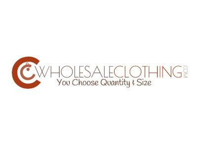 CC Wholesale Clothing is the best source for off price clothing