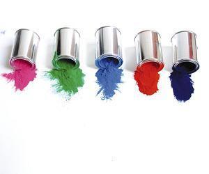 Global Powder Coatings Market