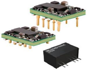 Global Isolated DC-DC Converter Market