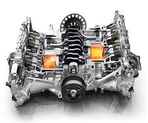 Global Flat Engines Market