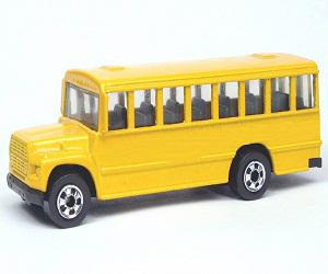 Global School Bus Market