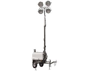 Global Light Towers Market