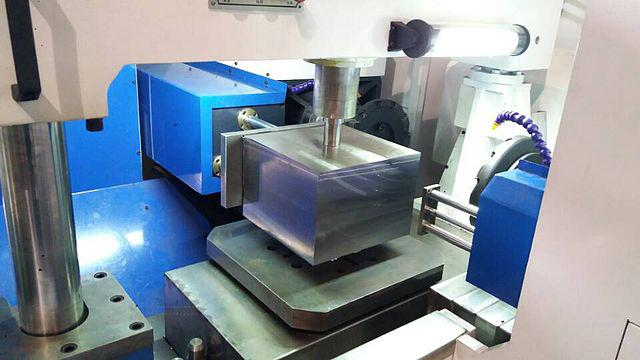 New Research On Metallographic Grinding Machine Market Global Analysis