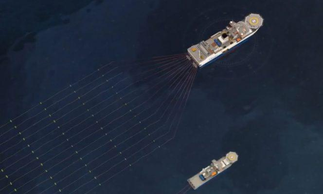 New Report on Marine Seismic Equipment & Acquisition Market 2018 Global Analysis