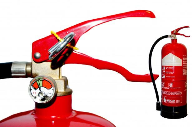 Latest Research On Fire Suppression Products Market 2018-2023