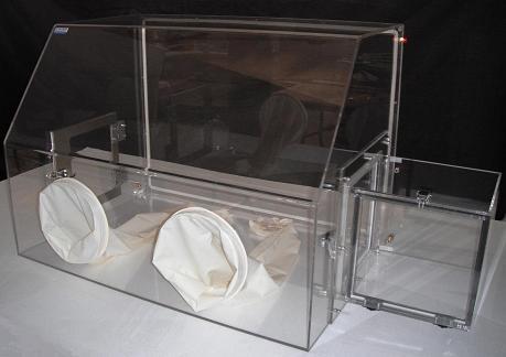 Plastic Glove Box Market