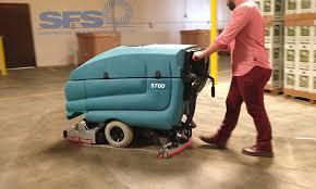 Floor Scrubbers Market Estimated during the Forecast Period 2018-2025 with Key Players like Nilfisk, Karcher, Hako, Tennant, Comac