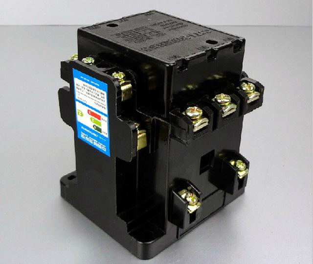 Low-voltage AC Contactor Market Estimated with Key Players Eti (Slovenia), Eaton (Ireland), Schneider Electric (France), GE Indust