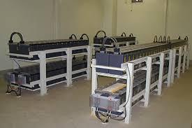Battery Racks Market Estimated with Key Players Newton Instrument Co., Storage Battery Systems, LLC, EnviroGuard, Sakcett Systems,