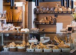 Bakery Market