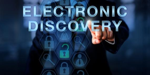 eDiscovery Market Will Reach $19.8 Billion by 2023; eDiscovery