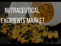 Global Nutraceutical Excipients Market